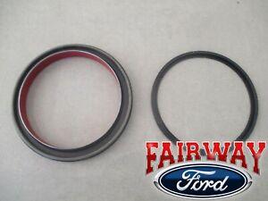 03 thru 10 OEM Genuine Ford 6.0L Powerstroke Diesel Rear Main Crank Seal