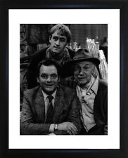 Only Fools And Horses Framed Photo CP0379