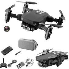 Mini 2.4G WiFi FPV Drone Con Telecamera HD 4K Autoscatto Quadricottero +Batteria