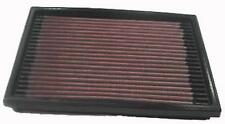 Vauxhall Corsa B 1.0 1.2 1.4 1.6 1.7D K&N Air Filter