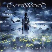 everwood - mind games CD #42949