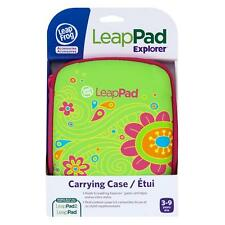 New Genuine LeapFrog Learning Tablet LeapPad Explorer Exclusive Carrying Case