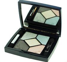 Dior 5 Couleurs Pink Cream Grey Brown Eyeshadow Palette #234 Pastel Fontanges