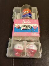 New 2012 Shakespeare Barbie Hide-A-Hook Bobber Fishing Set