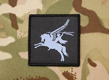 4 PARA 16 Air Assault Brigade Tactical Recognition Flash TRF Patch 3rd Battalion