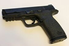 BooDad's Grips Textured Rubber Grip Tape Smith & Wesson M&P 9/40/22 Full Size