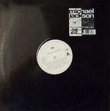 "Michael Jackson, Black Or White Clivilles & Cole mixes, NEW UK promo 12"" single"