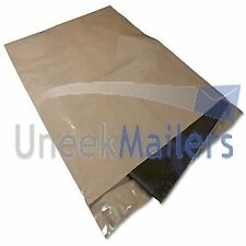 """25 24""""x24""""  RECYCLED Poly Mailer Plastic Shipping Envelopes Polybag Polymailer"""