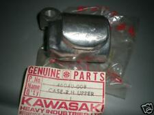 NOS Kawasaki F2 F3 W2 Right Upper Switch Case 46040-008