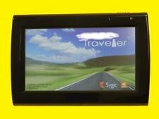 Sistema di navigazione/Navi 4,3 pollici (10,92cm) LCD/41 paesi/TMC/Touch Screen/2 GB