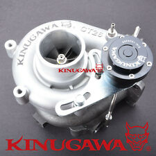 Kinugawa Upgrade Turbocharger TOYOTA 12HT Land Cruiser 4L CT26 w/ Garrett 60-1