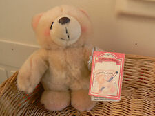 NUOVO Forever Friends Orsacchiotto peluche Andrew Brownsword num.235