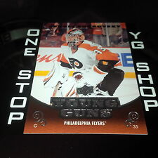 2010 11 UD YOUNG GUNS 240 SERGEI BOBROVSKY RC MINT/NRMT +FREE COMBINED S&H