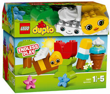 Duplo Multi-Coloured LEGO Bricks & Building Pieces