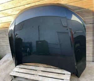 2012 - 2018 AUDI A7 S7 RS7 - HOOD BONNET HAVANA BLACK OEM