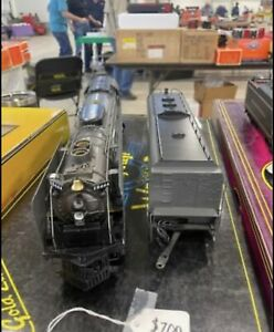 Weaver Gold Brass  UP Union Pacific FEF-3  4-8-4 Northern #8444 Greyhound