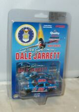 1:64 ACTION 2000 #88 QUALITY CARE ARMED FORCES US AIR FORCE DALE JARRETT NIP