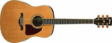 Guitare Acoustique Ibanez AW35R Dreadnought Naturelle