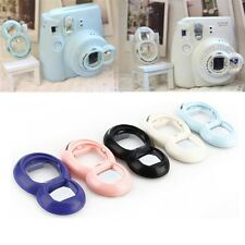For Fuji Film Instax Lot Color Mini 7s 8 Camera Self Shot Rotary Close-up Lens