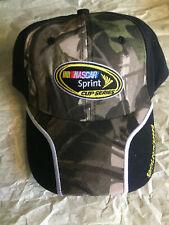 NASCAR SPRINT CUP SERIES BASEBALL BALL CAP TRUCKER HAT
