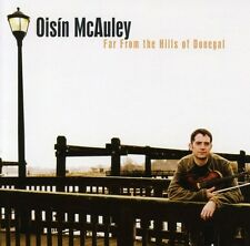 Far From The Hills Of Donegal - Oisin Mcauley (2007, CD NIEUW)