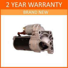 Starter Motor Renault Trafic Mk1 Mk2 2.5 dCi DTI  2002-2014 2.2kW Jl EL FL