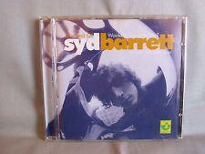 The Best of Syd Barrett- Wouldn´t you miss me?- EMI 2001 NEU