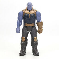 30cm Marvel Avengers Infinity War Thanos Actionfigur Figuren Spielzeug Sammlung