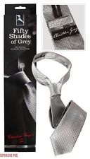 Fifty Shades of Grey Christian Grey's Krawatte / Tie / Schlips