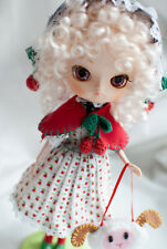 ORIGINAL GrooveDoll Pullip Dal Colline - doll in perfect condition with clothes