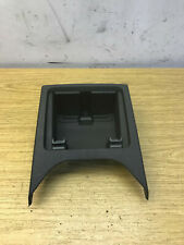 Peugeot 407 03-10] Rear Ashtray Ash Tray Storage Coin Box Console Compartment