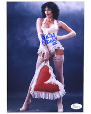 "(SSG) MARTINE BESWICK Signed 8X10 ""007 Bond Girl"" Photo - JSA (James Spence) COA"