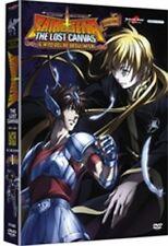 I Cavalieri dello Zodiaco - Saint Seiya - The Lost Canvas - Stagione 1 (3 DVD)