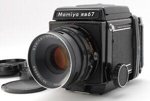 【Near Mint+++CLA'd】Mamiya RB67 Pro  Film Camera w/ Sekor C 127mm f/3.8-#2904
