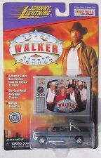 JOHNNY LIGHTNING HOLLYWOOD ON WHEELS WALKER TEXAS RANGER DODGE RAM 1500