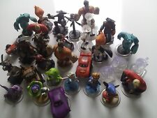 Disney Infinity 1.0 Auswahl / Frozen - Cars - Unglaublichen - Fluch der Karibik