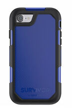 Griffin Survivor Summit Ultra Rugged Case for iPhone 7 Plus Blue| Rain Proof