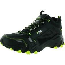 fila shoes lime green