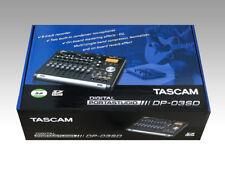 TASCAM multi-track recorder DIGITAL PORTASTUDIO DP-03SD Free Shipping from Japan
