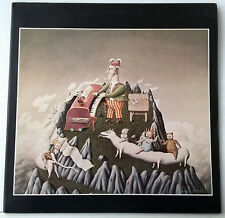 King Crimson - The Young Persons' Guide To King Crimson  2 LP   Italy 1979