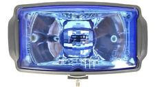 Fernscheinwerfer H3 BLAU Zusatz Fernscheinwerfer  H3 12V/24V Halogenscheinwerfer