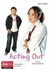 Acting Out (DVD) - ACC0069