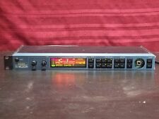 TC Helicon Voice One Vocal Processor With Issues