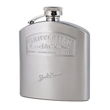 Jack Daniel's Gentleman Jack Rare Tennessee Whiskey 5 oz. Flask