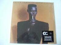 Grace Jones - Nightclubbing, 180 gram Vinyl, Neu OVP, LP, Download MP3 Version