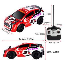 Luusama #3 Ryan Miller Lite Remote Control Mini RC Toy Model Racing Car (1/28) A