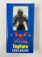 Toybiz Spider Women Earth Venom X Toyfare Exclusive 1999 New Factory Seal