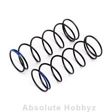 Hot Bodies 68mm Front Big Bore Shock Springs Blue - HBS109808