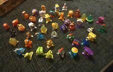 Star Monsters Pocket Friends 47 Piece Figure Bundle
