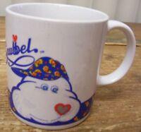 Snubbel 1988 Wippco Coffee Mug Cup Vintage